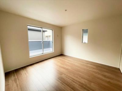【区画図】リナージュ大津市本堅田 21-1期