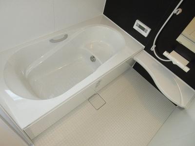 【浴室】リースホーム鈴鹿 G棟