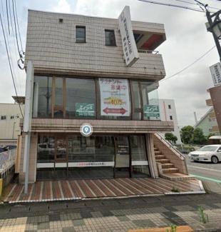 【外観】熊谷市美土里町3丁目一棟マンション