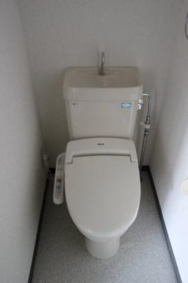 【トイレ】長町南424ビル