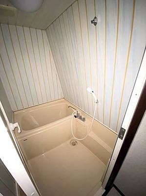 【浴室】アメイジング・グレイス