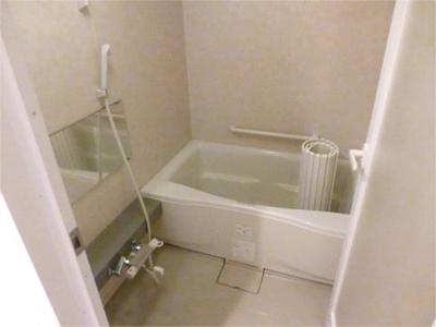 【浴室】レジディア文京音羽