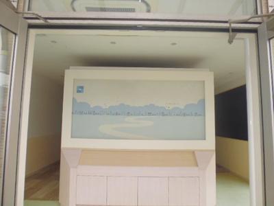 【エントランス】連島町連島貸事務所(133-1)
