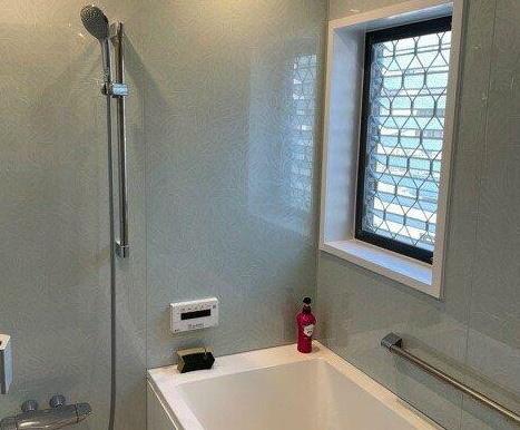 【浴室】八王子市みなみ野4丁目 戸建