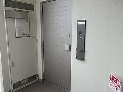 【セキュリティ】シースペース三ノ輪