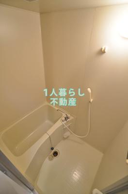 【浴室】エリーナ