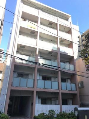 【外観】グランディール浅草