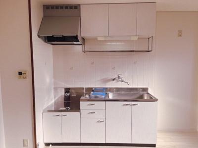 【キッチン】サニーパレス北野 C
