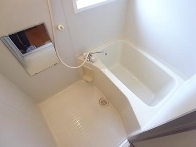 【浴室】コーポ成和