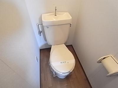 【トイレ】コーポ成和