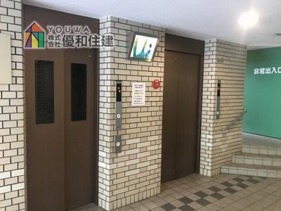 【その他】ファミールハイツ明石弐番館 中古マンション