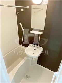 【浴室】レジデンツ赤羽