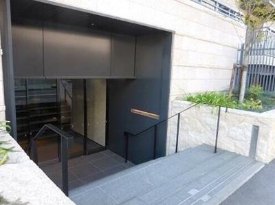 【バルコニー】オープンレジデンシア広尾ザ・ハウス サウスコート