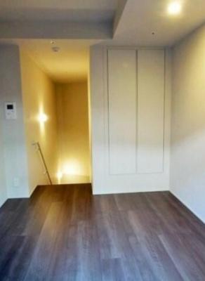 【寝室】オープンレジデンシア広尾ザ・ハウス サウスコート