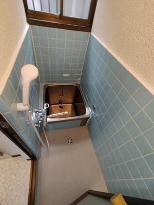 【浴室】大蓮東4丁目貸家