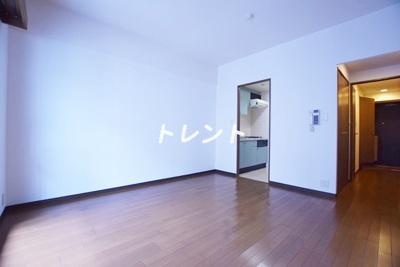 【寝室】レジデンス江戸川橋