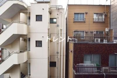 【展望】レジデンス江戸川橋