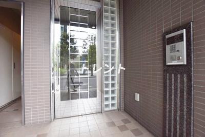【セキュリティ】レジデンス江戸川橋