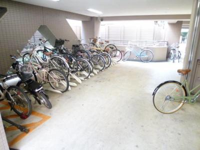 【設備】DuoStage白金高輪(デュオステージ白金高輪)