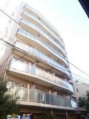 【外観】DuoStage白金高輪(デュオステージ白金高輪)
