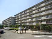 日商岩井多田マンション北棟 4階の画像