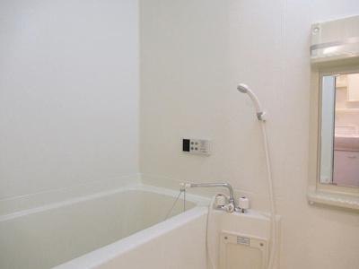 【浴室】コントレイル