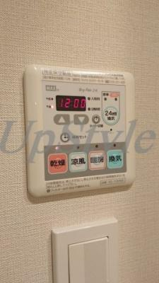 【設備】プレール・ドゥーク押上Ⅲ