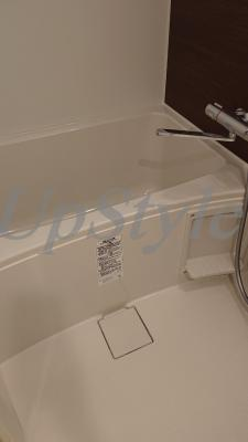 【浴室】ルフォンプログレ菊川