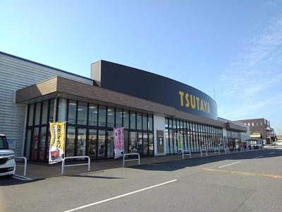 TSUTAYA鈴鹿店まで600m