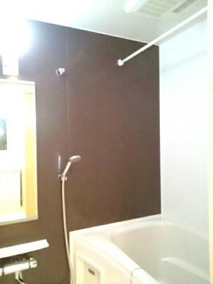 【浴室】フルール 蘭Ⅱ B