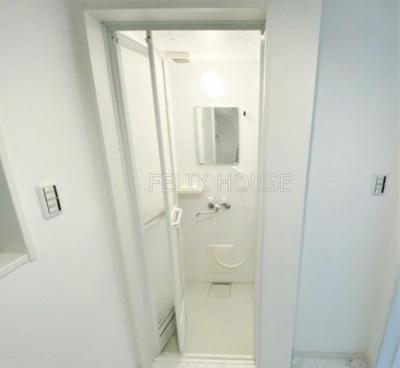 【浴室】CASTIA南長崎B号棟