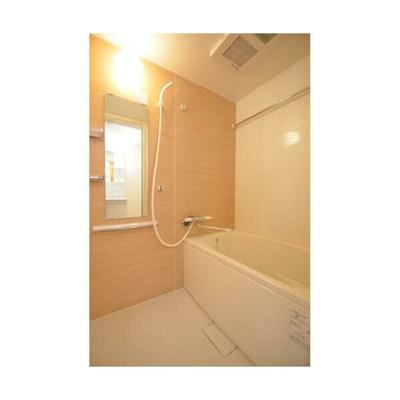 【浴室】レーベンプラッツ