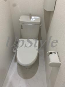 【トイレ】ロブレ北綾瀬