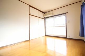 【居間・リビング】風早アパート