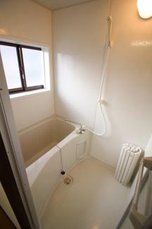 【浴室】風早アパート