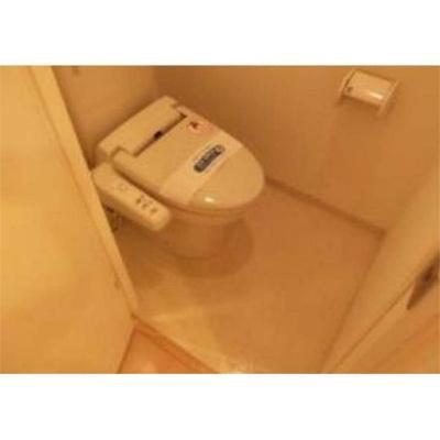 【トイレ】レジディア日本橋浜町(レジディアニホンバシハマチョウ)