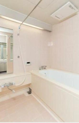 【浴室】ベローチェ高輪