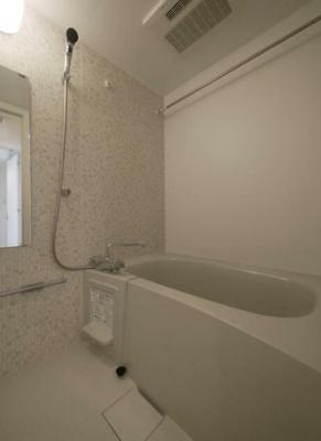 【浴室】ALERO三軒茶屋Ⅲ
