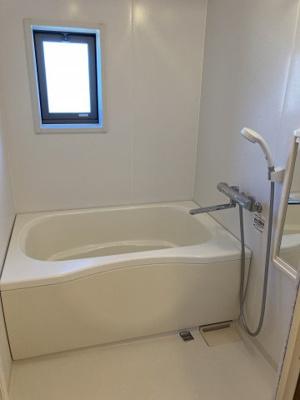 【浴室】メゾン・ウイングB