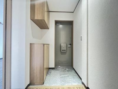 【浴室】アニマン高槻阿武山