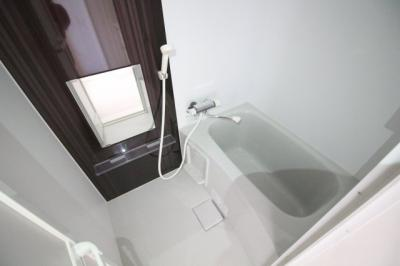 【浴室】nene