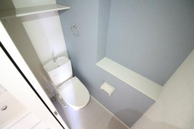 【トイレ】nene