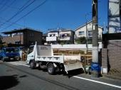 大田区上池台1丁目の新築一戸建の画像