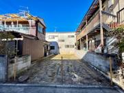 江戸川区東小岩3丁目・建築条件無売地の画像