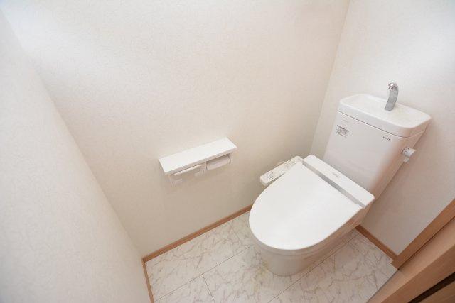 【トイレ】CANDEO糒