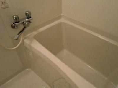 【浴室】エルレーヴ中目黒