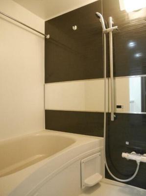 【浴室】K-suite Toritsudaigaku
