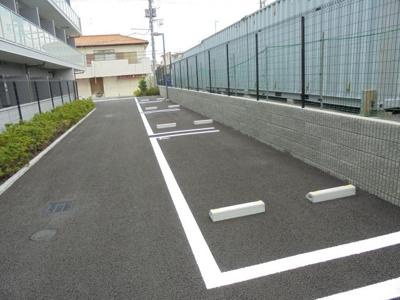 【駐車場】Nステージ下総中山