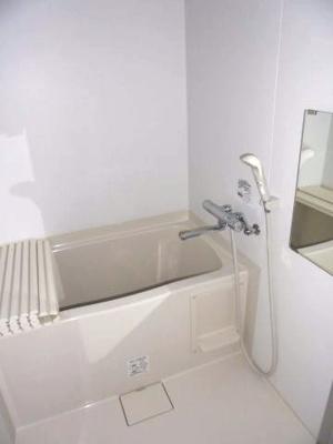 【浴室】Nステージ下総中山