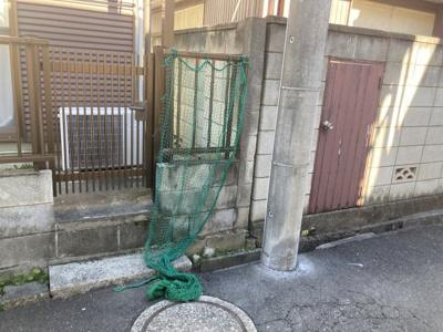 【浴室】奥田コーポ